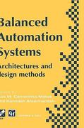 Balanced Automation Systems 0 9780412722004 0412722003