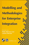 Modelling and Methodologies for Enterprise Integration 0 9780412756306 0412756307