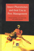 Insect Pheromones and Their Use in Pest Management 0 9780412804700 0412804700