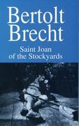 Saint Joan of the Stockyards 1st Edition 9780413653307 0413653307