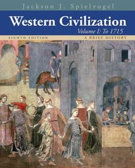 Western Civilization 8th edition 9781133607922 1133607926