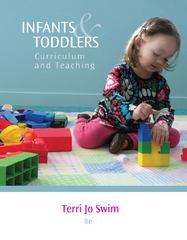 Infants and Toddlers 8th Edition 9781285701028 128570102X