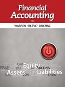Financial Accounting 13th edition 9781133607618 1133607616