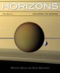 Horizons 13th Edition 9781133610632 1133610633