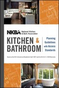 NKBA Kitchen and Bathroom Planning Guidelines with Access Standards 1st Edition 9781118347485 111834748X