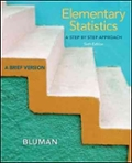 Elementary Statistics Brief with Data CD and Formula Card