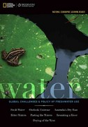 National Geographic Learning Reader: Water 1st Edition 9781285402420 1285402421