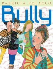 Bully 1st Edition 9780399257049 0399257047