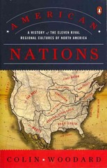 American Nations 1st Edition 9780143122029 0143122029