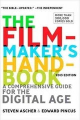 The Filmmaker's Handbook 4th Edition 9780452297289 0452297281