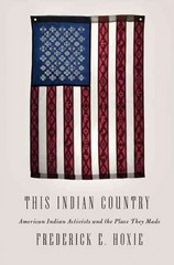 This Indian Country 1st Edition 9781594203657 1594203652