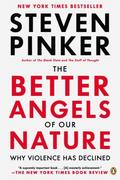The Better Angels of Our Nature 1st Edition 9780143122012 0143122010