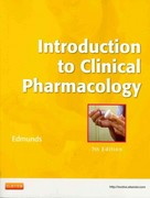 Introduction to Clinical Pharmacology - Text and Study Guide Package 7th Edition 9780323096676 0323096670
