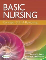 Basic Nursing 1st Edition 9780803627789 0803627785