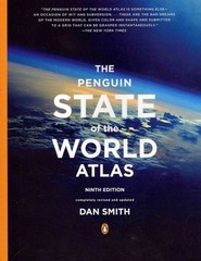 The Penguin State of the World Atlas 9th Edition 9780143122654 0143122657