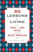 30 Lessons for Living 0 9781410447371 1410447375