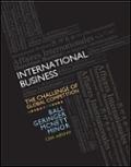 MP Loose-Leaf for Ball, International Business w/CESIM Access Card