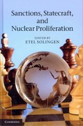 Sanctions, Statecraft, and Nuclear Proliferation 1st Edition 9781139335065 1139335065