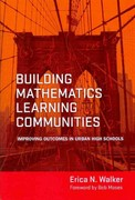 Building Mathematics Learning Communities 1st Edition 9780807753286 0807753289