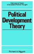 Political Development Theory 1st edition 9780203992234 0203992237