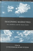 Imagining Marketing 1st edition 9780203361283 0203361288