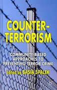 Counter-Terrorism 1st Edition 9780230242135 0230242138