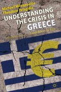 Understanding the Crisis in Greece 2nd Edition 9781137007964 1137007966