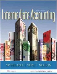 Intermediate Accounting with Annual Report 7th edition 9780077614041 0077614046