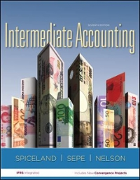 Intermediate Accounting 7th edition 9780078025327 007802532X