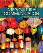 Inter/Cultural Communication 1st Edition 9781412986939 1412986931