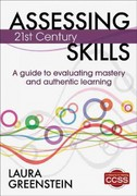 Assessing 21st Century Skills 1st Edition 9781452218014 1452218013