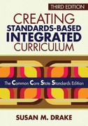 Creating Standards-Based Integrated Curriculum 3rd Edition 9781452218809 1452218803