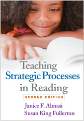 Teaching Strategic Processes in Reading 2nd Edition 9781462506293 1462506291