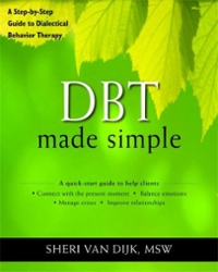 DBT Made Simple 1st Edition 9781608821648 1608821641