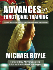 Advances in Functional Training 1st Edition 9781931046046 1931046042