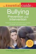 The Essential Guide to Bullying 1st Edition 9781615642069 1615642064