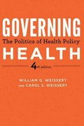 Governing Health 4th Edition 9781421406213 1421406217