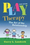 Play Therapy Book & DVD Bundle 3rd Edition 9780415623902 0415623901