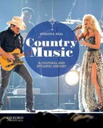 Country Music 1st Edition 9780199730599 0199730598