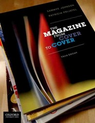 The Magazine from Cover to Cover 3rd Edition 9780199829842 0199829845