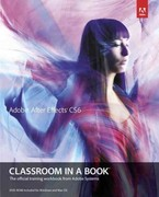 Adobe After Effects CS6 Classroom in a Book 1st Edition 9780321822437 0321822439