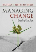 Managing Change 1st Edition 9780521184854 0521184851