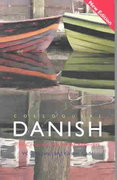 Colloquial Danish 2nd Edition 9781317305712 131730571X
