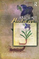 Ancient Botany 1st Edition 9780415311205 0415311209