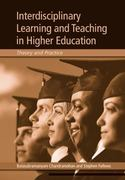 Interdisciplinary Learning and Teaching in Higher Education 1st edition 9780203928707 0203928709