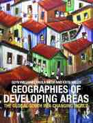 Geographies of Developing Areas 1st edition 9780415381222 0415381223