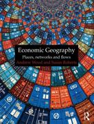 Economic Geography 1st Edition 9781136899478 1136899472
