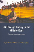 US Foreign Policy in the Middle East 1st Edition 9780415410496 0415410495