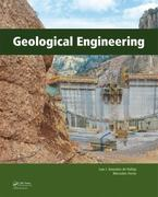 Geological Engineering 1st Edition 9781439881996 1439881995