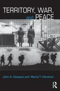 Territory, War, and Peace 1st edition 9780415424141 0415424143